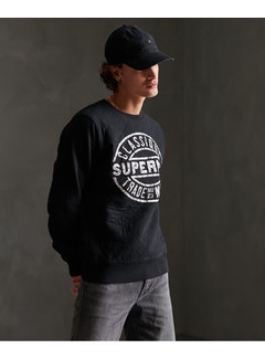 Superdry Sweater Zwart (M2000528A - 02A)