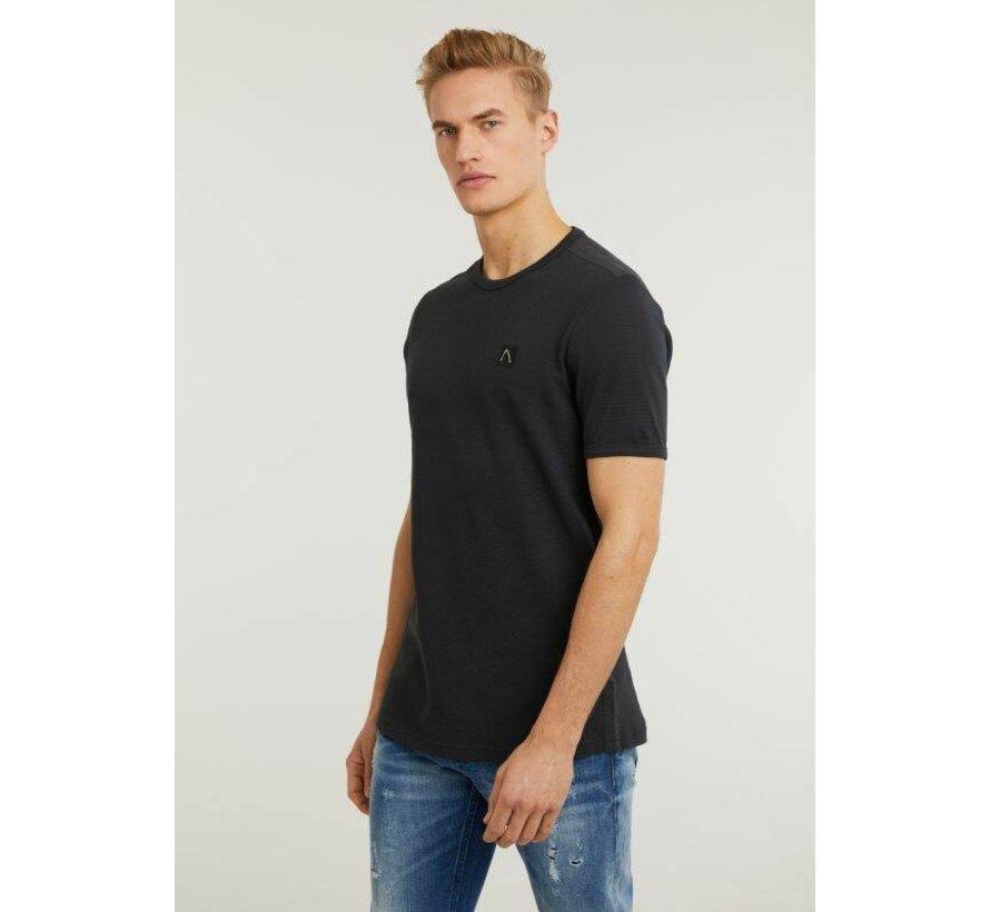 T-shirt LUCAS Donker Blauw (5211.219.270 - E63)