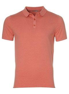 Dstrezzed Polo Acid Jersey Oranje (404160 - 439)