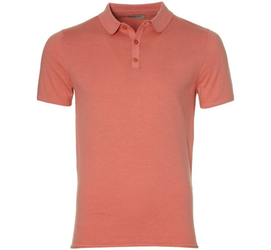 Polo Acid Jersey Oranje (404160 - 439)
