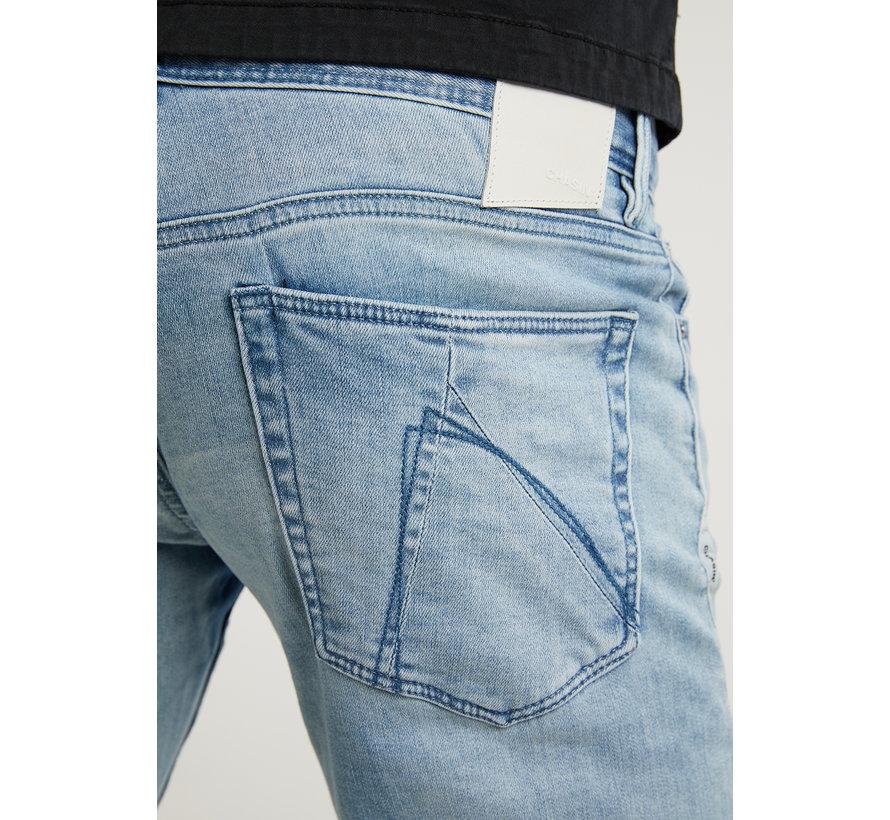 Jeans EGO ARON Slim Fit Licht Blauw (1111.326.033 - D30)