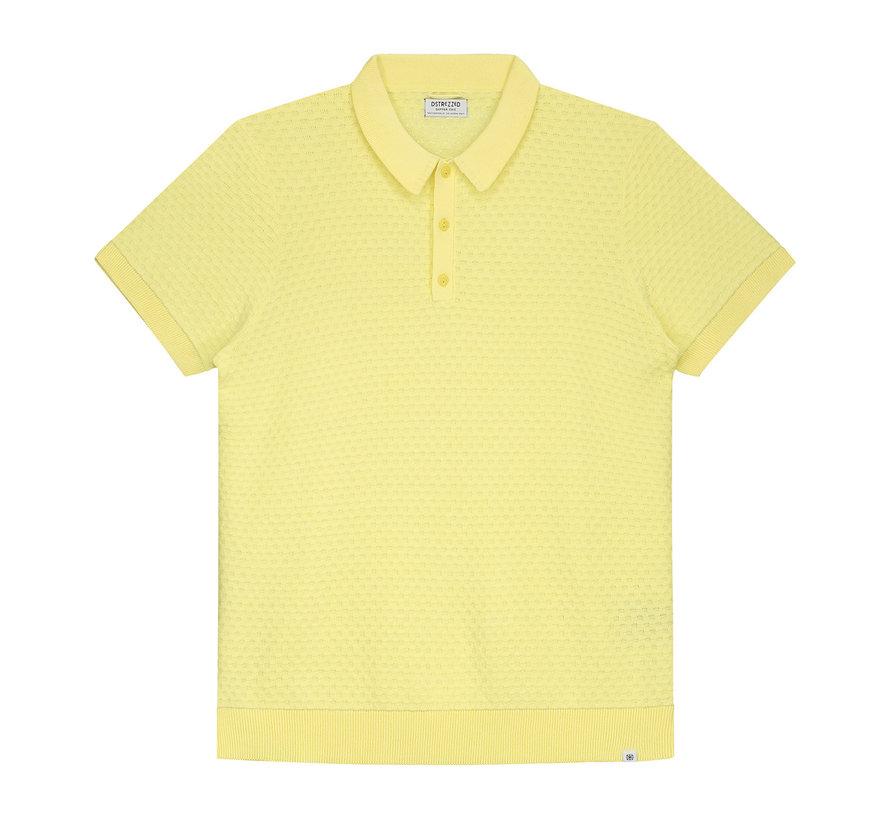 Polo Summer Pineapple Geel (404180 - 330)