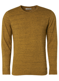 No Excess Pullover Gold Geel (97210708 - 073)