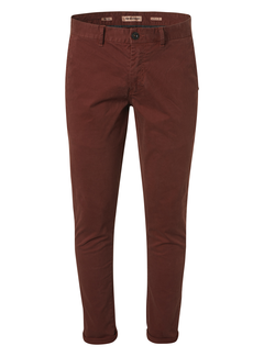 No Excess Chino Stretch Brick (97711081734SN - 160)