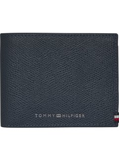 Tommy Hilfiger Portemonnee Navy (AM0AM06512 - C4B)