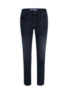 Mac Jeans Arne Pipe H996 Black Authentic (0506 00 1794)
