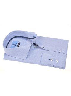 Culture Overhemd Modern Fit Visgraat Lichtblauw (514156 - 32)