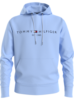 Tommy Hilfiger Hooded Sweater Blauw (MW0MW11599 - C3Q)