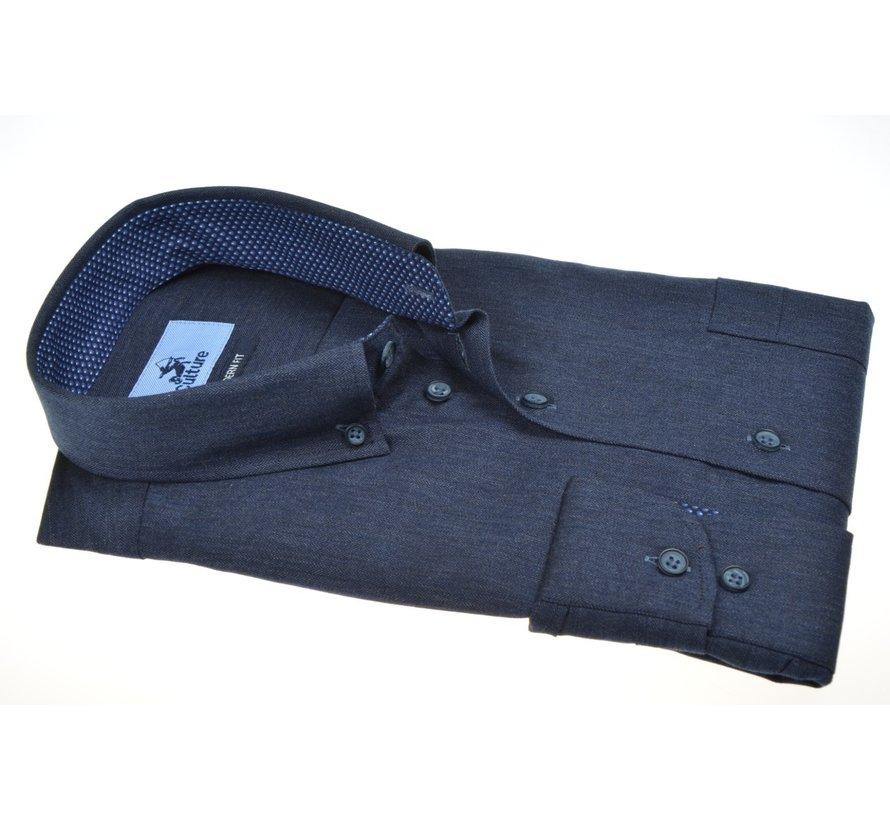 Overhemd Regular Fit Jeans (514266 - 39)