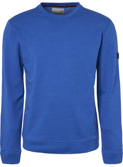 No Excess Sweater Royal Blauw (94131150 - 135)