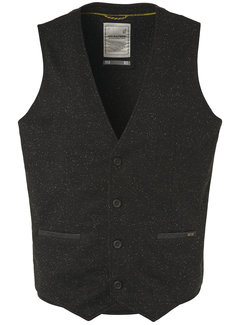 No Excess Gilet Zwart (94641107 - 020)