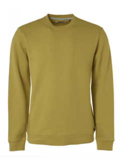 No Excess Sweater Lime Groen (95100222 - 056)