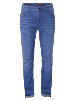 No Excess Jeans H710 Slim Fit Stretch Blauw (95710D69 - 231)