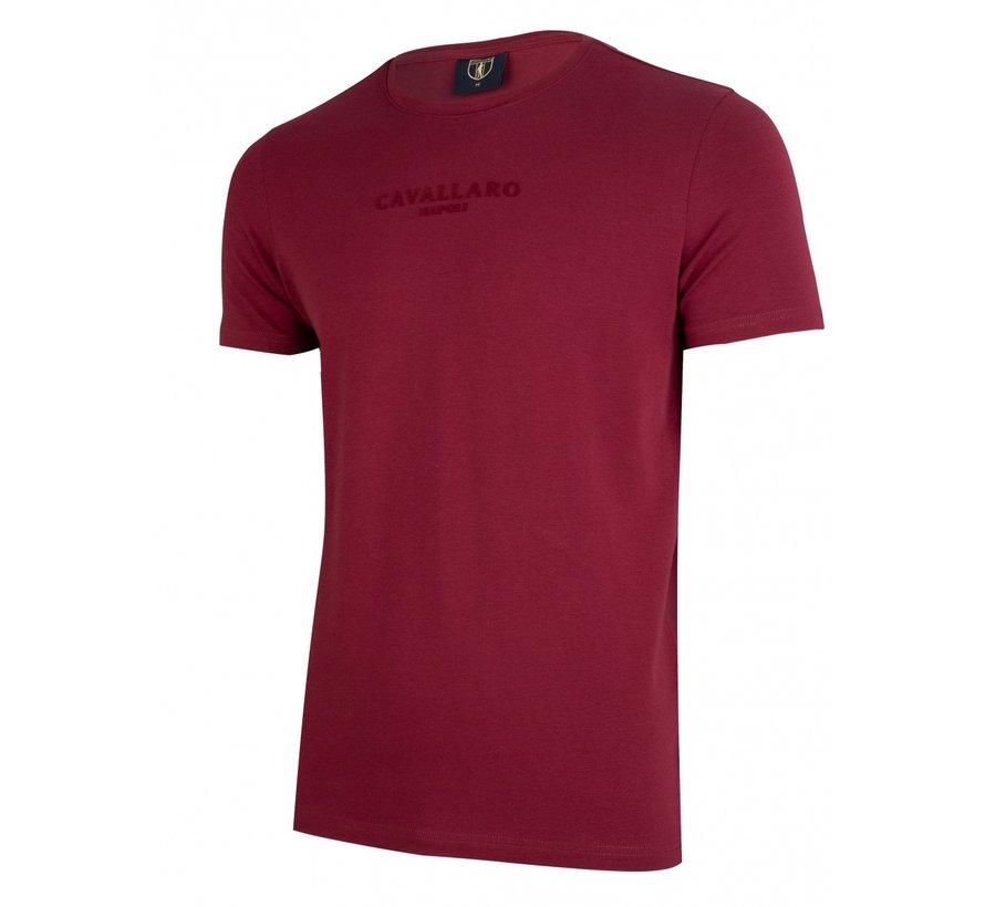 T-shirt Venero Dark Red (117206000 - 499000)