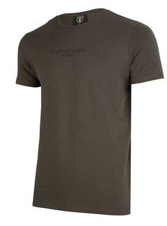 Cavallaro Napoli T-shirt Venero Dark Green (117206000 - 599000)