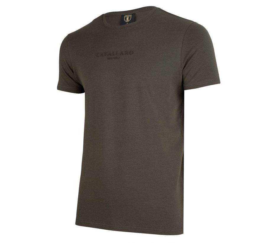 T-shirt Venero Dark Green (117206000 - 599000)