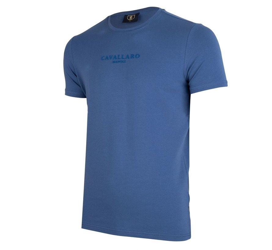 T-shirt Venero Mid Blue (117206000 - 650000)