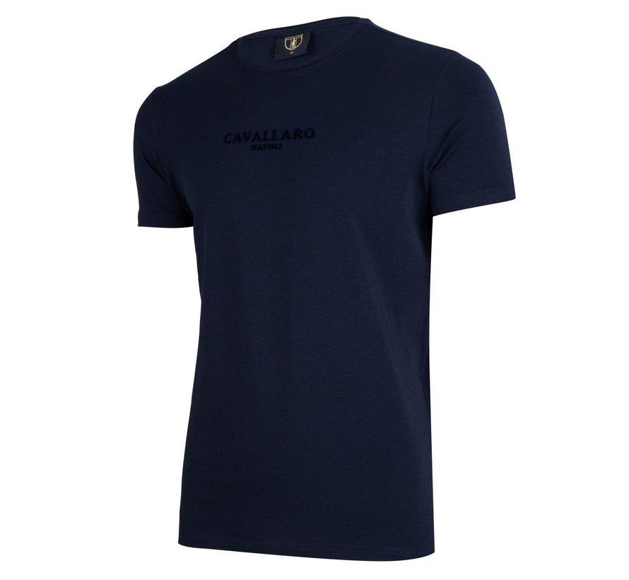 T-shirt Venero Dark Blue (117206000 - 699000)