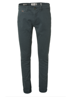 No Excess Chino Seagreen Groen (927100861N - 157)