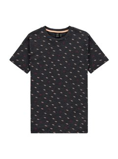 Kultivate T-shirt TS Pixel Ziggy India Ink. (2001030212 - 333)