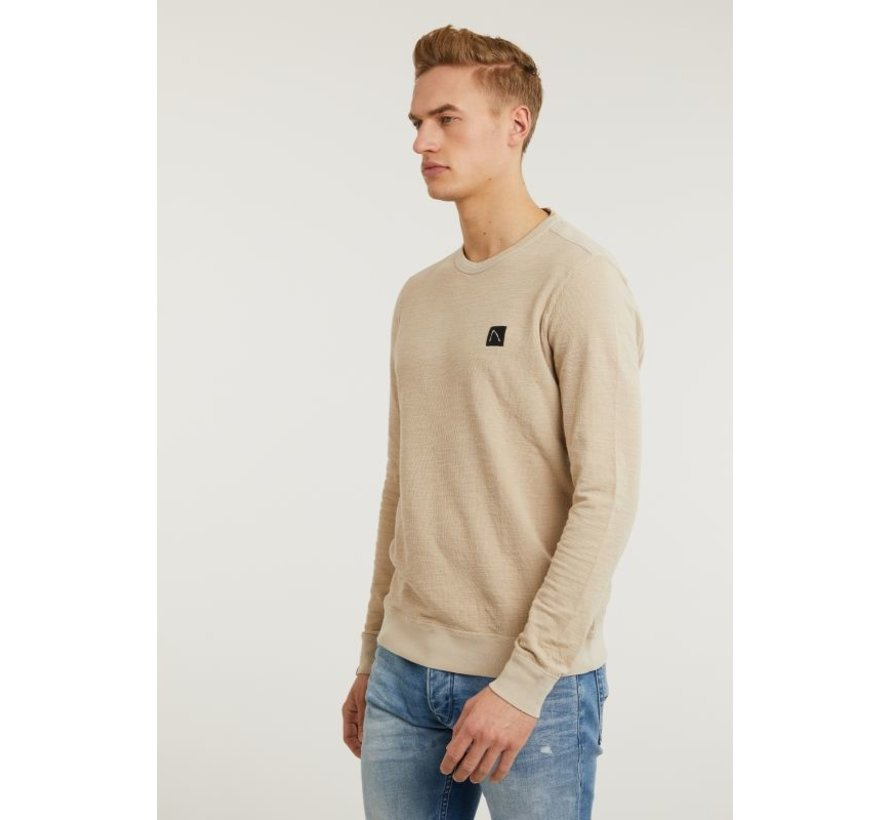 Sweater Burrel Beige (4111.350.002 - E20)