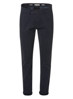 No Excess Chino Stretch Navy (97711081732SN - 078)