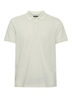 Matinique Polo Poleo Jacquard Off White (30205258 - 110104)