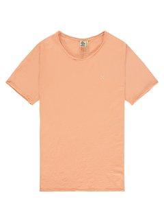 Kultivate T-shirt Wrecker Cantaloupe Oranje (2001020205 - 478)