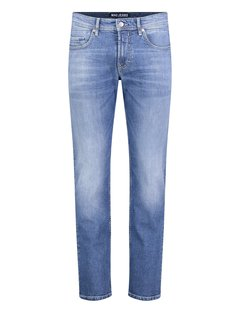 Mac Jeans Ben H433 Regular Fit Blauw (0384 00 0982L)