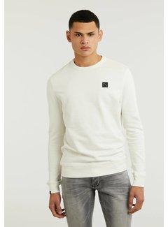 CHASIN' Sweater TOBY Off White (4111.219.131 - E11)