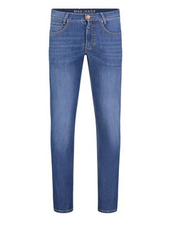 Mac Jeans Arne Modern Fit H430 Mid Blauw Authentic (0500 00 0955L)