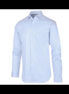 Blue Industry Overhemd Lichtblauw (1286.92)N