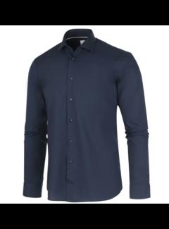 Blue Industry Overhemd Max 1001 Navy (1001)N
