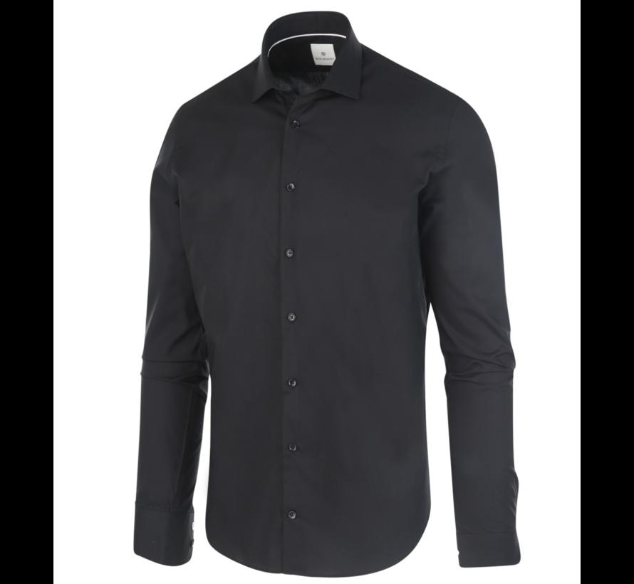 Overhemd Max 1001 Zwart (1001)N