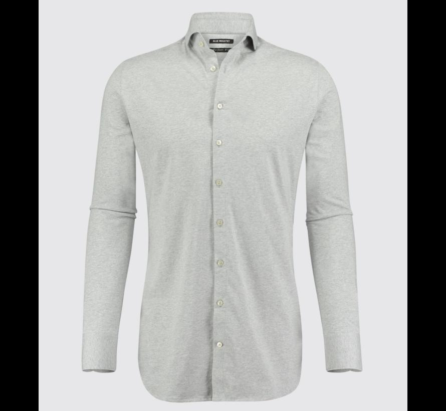 Overhemd Jersey Oscar Grijs (Oscar)