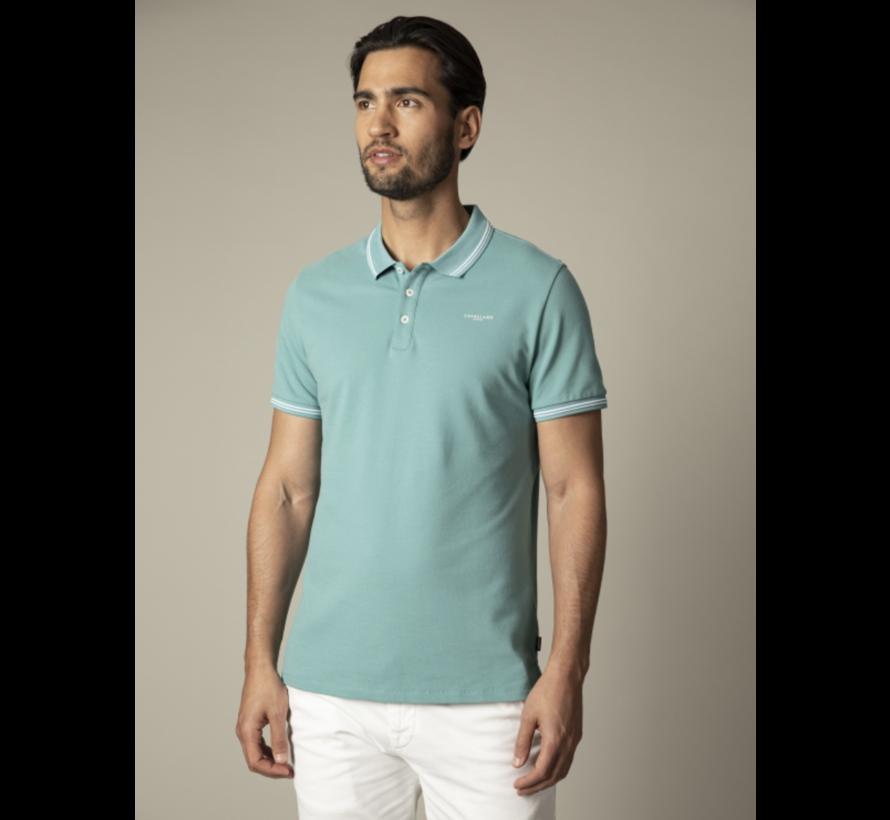 Polo Garmino Teal Green (116211000 - 540000)