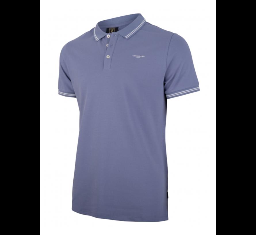 Polo Garmino Mid Blue (116211000 - 650000)