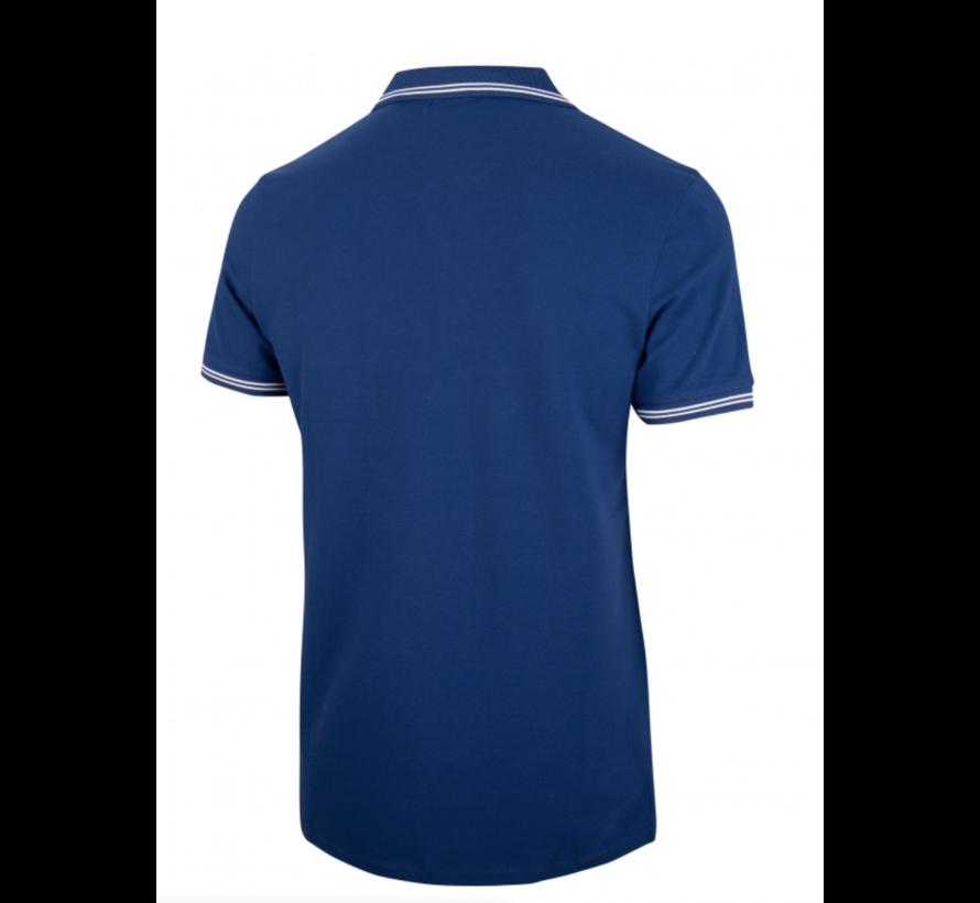 Polo Garmino Marine Blue (116211000 - 660000)