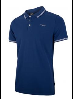 Cavallaro Napoli Polo Garmino Marine Blue (116211000 - 660000)