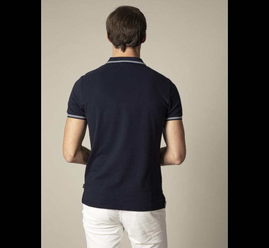 Polo Garmino Dark Blue (116211000 - 699000)