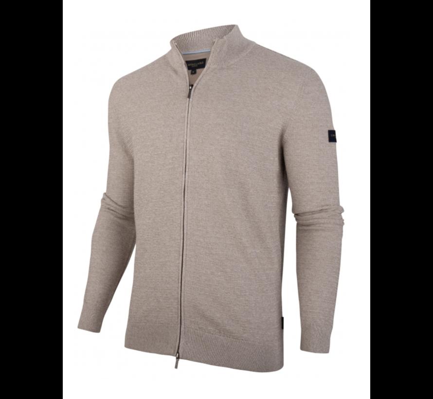 Vest Celino Cardigan Beige (119211001 - 825000)