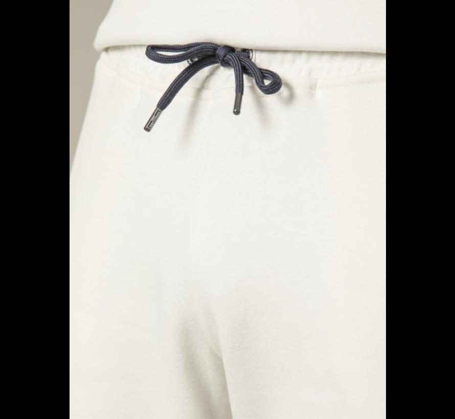 Korte Broek Maricio Off White (122211004 - 120000)