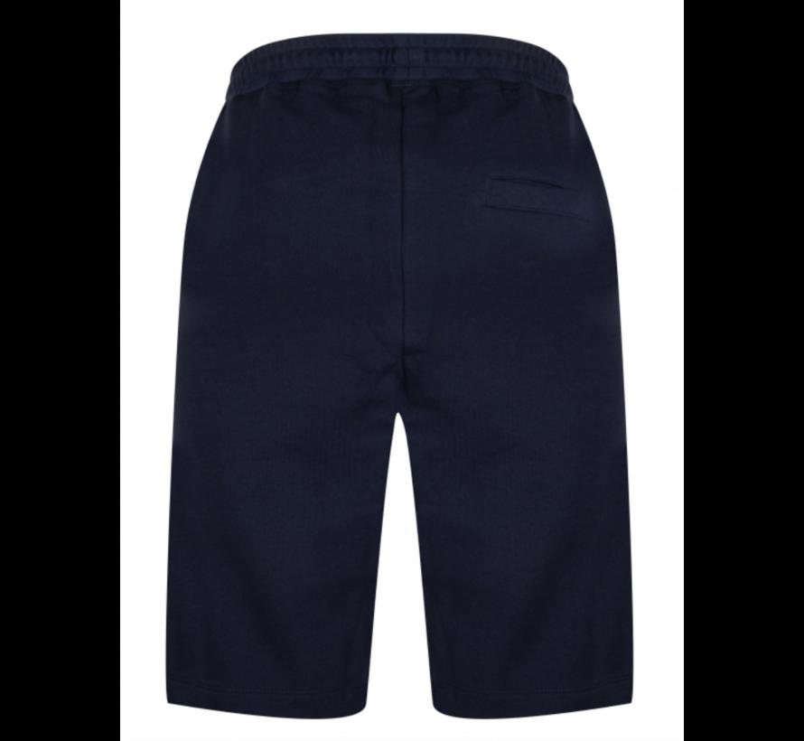 Korte Broek Maricio Navy Blauw (122211004 - 699000)
