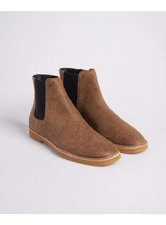 Superdry Schoenen Chelsea Boots Bruin (MF210031A - A49)