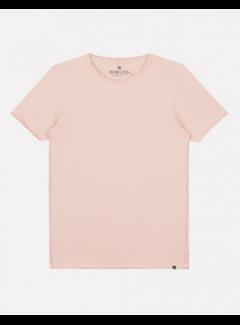 Dstrezzed T-shirt Ronde Hals Roze (202274-SS21 - 429)