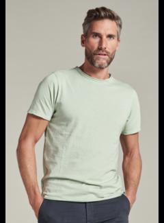 Dstrezzed T-shirt Ronde Hals Sea Groen (202274-SS21 - 520)
