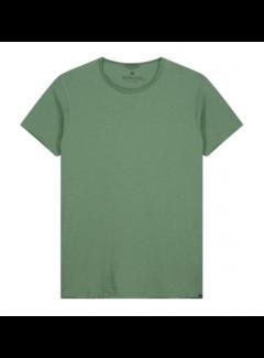 Dstrezzed T-shirt Ronde Hals Ivy Groen (202274-SS21 - 532)