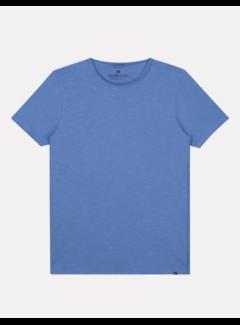 Dstrezzed T-shirt Ronde Hals Sky Blauw (202274-SS21 - 628)