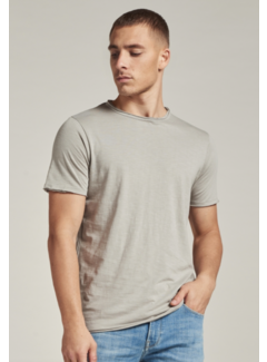 Dstrezzed T-shirt Ronde Hals Ghost Grijs (202274-SS21 - 831)
