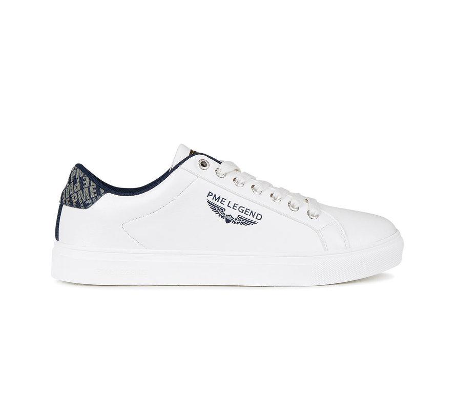 Schoenen Carior Wit (PBO212041 - 900)